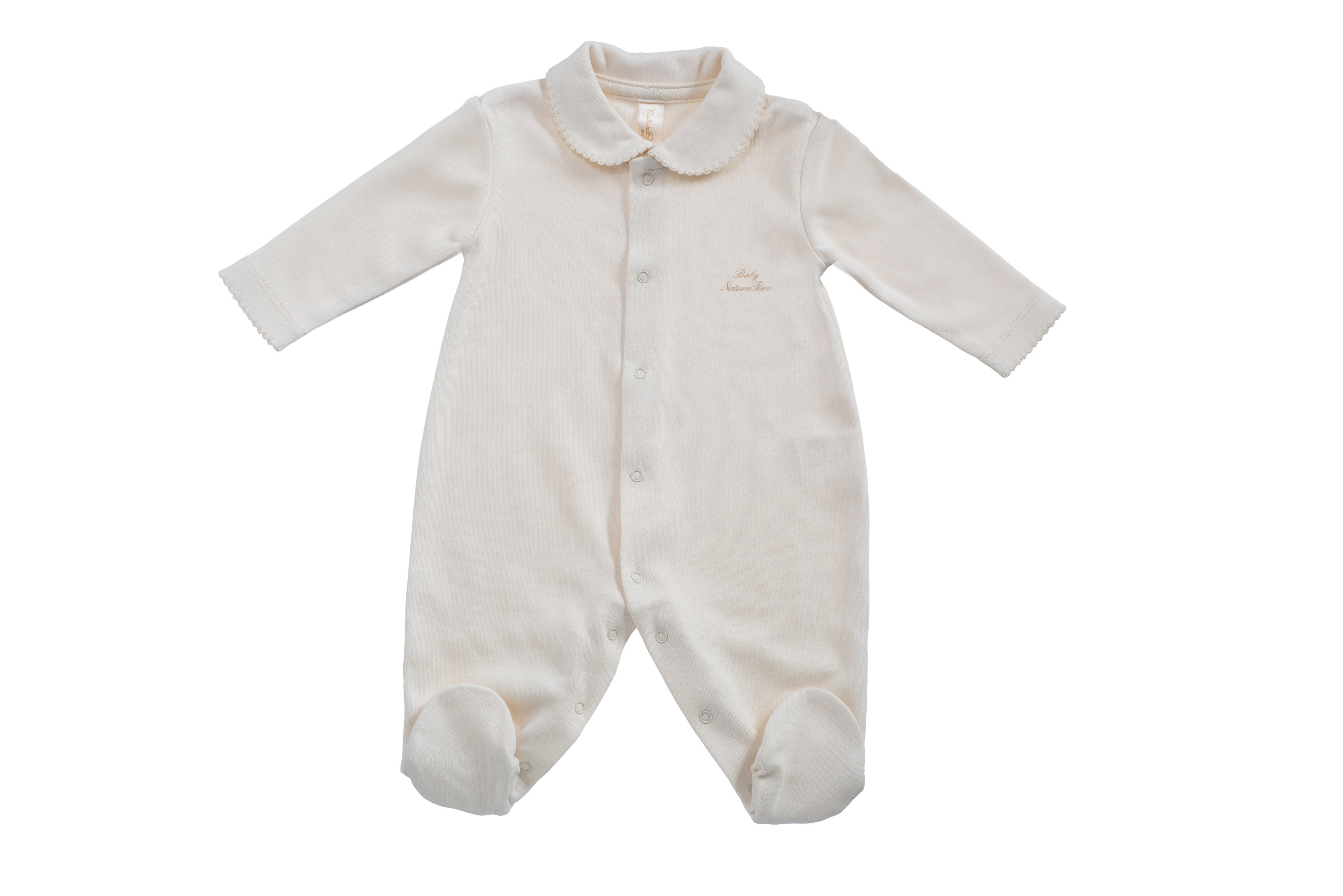 Babygrow Especial Meia Estação