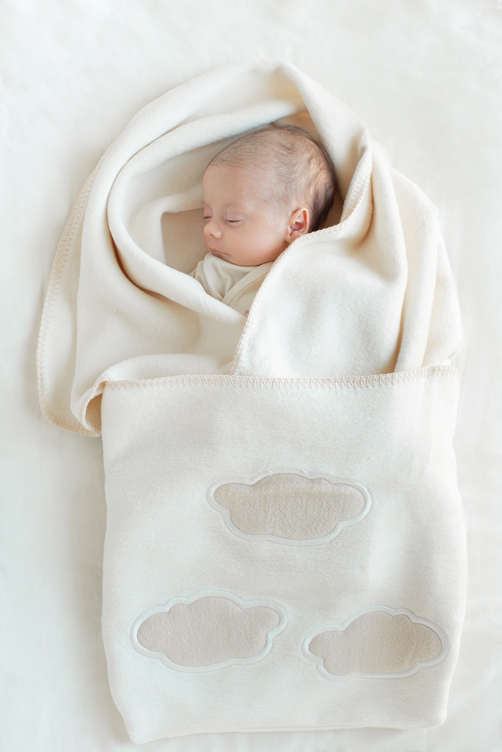 Cobertor 3 em 1
