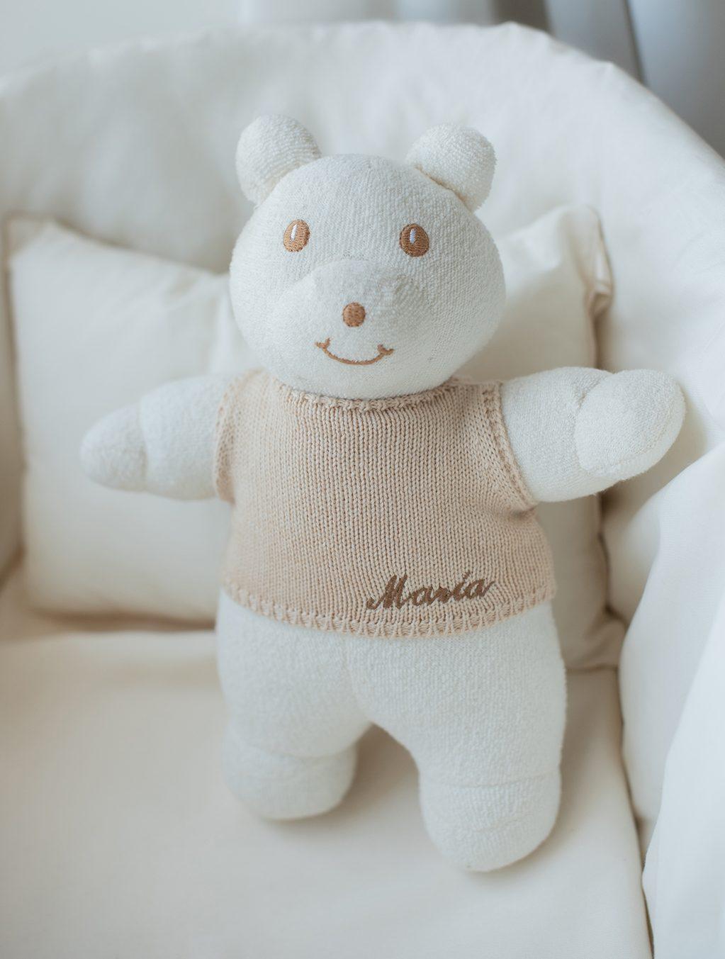 Ursinho Personalizado