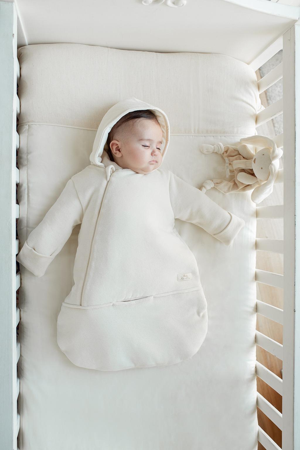 Saco de Dormir com Mangas